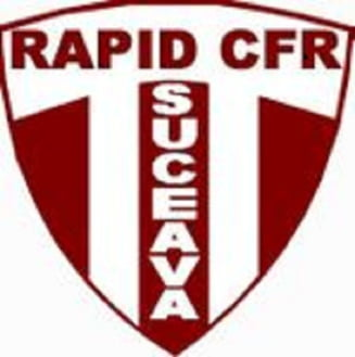 Echipa Rapid CFR Suceava refinantata de primarie