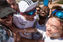 Echipa The Speed Project a depasit recordul: cursa intre Los Angeles si Las Vegas, intr-un timp record! FOTO