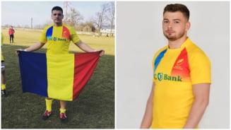 Echipa Tomitanii Constanta are doi jucatori convocati la lotul national Under-20, care se pregateste pentru Campionatul European