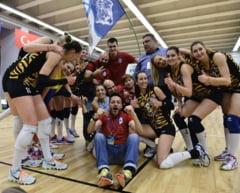 Echipa care a reusit performanta momentului in sportul romanesc a fost la un pas de desfiintare