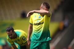 Echipa care-l vrea pe Denis Man a retrogradat din Premier League