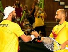 Echipa de Cupa Davis a Romaniei, la un pas de revenirea in elita. Care a fost ghinionul tricolorilor dupa victoria cu Portugalia