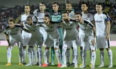 Echipa de Liga 1, risca excluderea din campionat