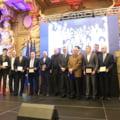 Echipa de aur a fotbalului romanesc s-a reunit la 33 de ani de la cea mai mare performanta din istorie