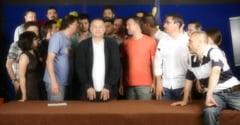 Echipa de la Catavencu lanseaza alt saptamanal cu bani de la Patriciu (Video)