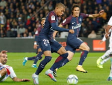 Echipa de milioane a lui Cavani, Neymar sau Mbappe nu a putut invinge locul 12 din Franta