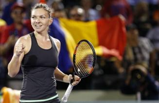 Echipa de tenis a Romaniei o pierde pe Simona Halep! Decizie luata de cea mai buna sportiva a tarii