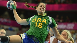 Echipa de vis a handbalului feminin mondial. Vezi cine e ''regina''