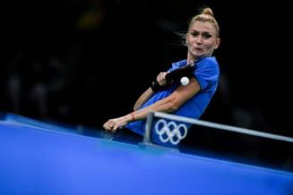 Echipa feminina de tenis de masa a Romaniei s-a calificat la Jocurile Olimpice de la Tokyo