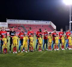 Echipa lui Becali s-a facut de ras: FCSB a vandut mai putine abonamente decat Chiajna si Dunarea Calarasi