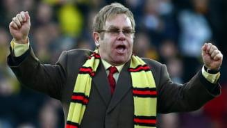 Echipa lui Elton John a promovat in Premier League