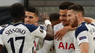 "Echipa lui Jose Mourinho, prima calificata in optimile Europa League. Victorie cu 8-1 la ""general"""