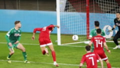 Echipa lui Ladislau Boloni, invinsa in derby-ul Greciei. Adversara a castigat matematic titlul