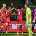 Echipa lui Loti Boloni din Belgia urca pe locul 2, dupa un rezultat mare