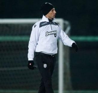 Echipa lui Razvan Lucescu, infrangere tur-retur cu ungurii de la Mol Vidi in Europa League