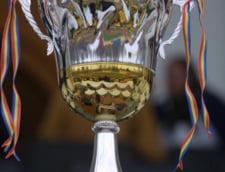 Echipa lui Sebastian Ghita, aproape calificata in Final Four