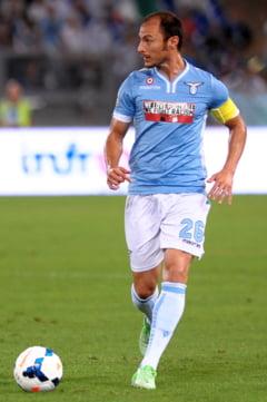 Echipa lui Stefan Radu, Lazio, a fost umilita in derbiul capitalei Italiei