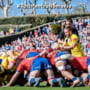 Echipa nationala de rugby revine la Botosani!