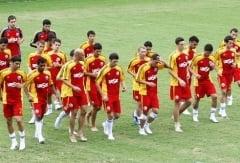 Echipa probabila a Romaniei pentru meciul cu Albania