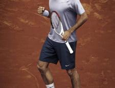 Echipamentul tenismanului Roger Federer