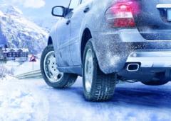 Echiparea automobilului pentru conditiile de iarna