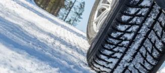 Echiparea masinilor cu anvelope de iarna: motivatii si beneficii