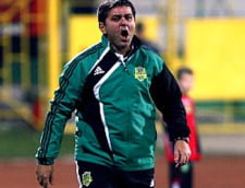 Echipe probabile SC Vaslui - FC Brasov