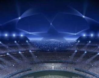 Echipele calificate in optimile Ligii Campionilor si in 16-imile Europa League