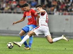Echipele de start la derbiul Dinamo - FCSB! Iata surprizele pregatite de Miriuta si Dica
