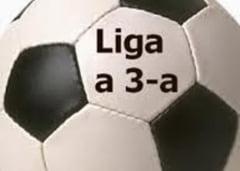 Echipele promovate in Liga 3