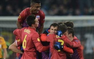 Echipele romanesti, in cupele europene: Iata programul meciurilor de saptamana aceasta