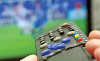 Echipele romanesti, in cupele europene: Transmisiile TV ale meciurilor