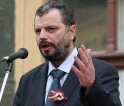 Eckstein: Marko Bela trebuie sa apere posturile UDMR din teritoriu