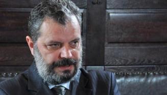 Eckstein-Kovacs, sustinut de catre societatea civila ca Avocat al Poporului