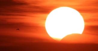 Eclipsa de Soare - mituri si legende din lumea intreaga