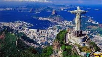 Economia Braziliei a intrat in recesiune, chiar inainte de alegeri