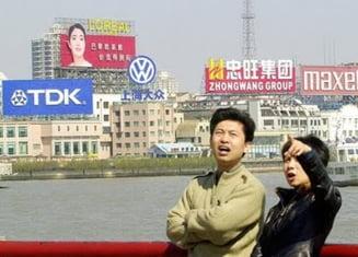 Economia Chinei incetineste usor: crestere economica de 9,5% in trimestrul doi