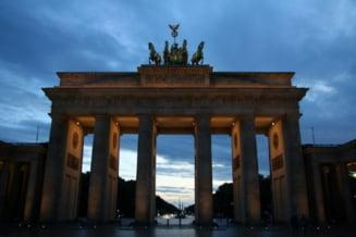 Economia Germaniei, in crestere pentru al patrulea trimestru la rand