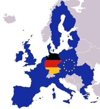 Economia Germaniei, in picaj