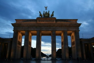 Economia Germaniei in pericol, pe masura ce statul isi retrage ajutoarele