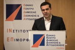 Economia Greciei a reintrat in recesiune