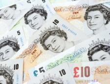 Economia Marii Britanii, cea mai mare contractie din ultimii 40 de ani