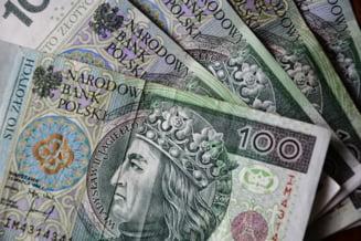 Economia Poloniei intra in prima recesiune de la caderea comunismului