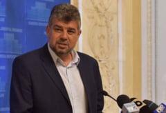 """Economia Romaniei, pe un trend ascendent. Vicepremierul Ciolacu: """"Evolutiile pozitive din economie ne dau incredere ca masurile pe care le luam sunt cele corecte"""""""