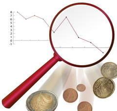 Economia Romaniei a crescut prima data dupa sase trimestre