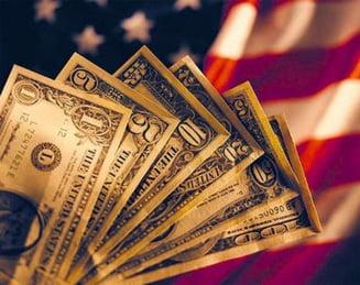 Economia SUA se dezvolta mai rapid decat se estimase