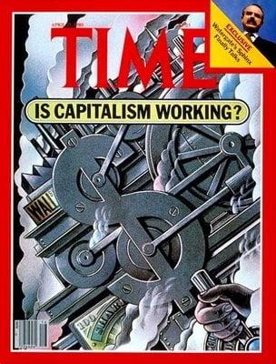 Economia globala nu-si revine nici acum, nici niciodata