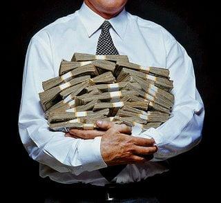 Economia subterana provoaca pierderi de 7 miliarde de euro anual