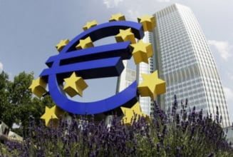 Economia zonei euro s-a comprimat cu 1,5%