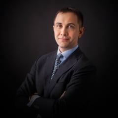 Economistul Lucian Isar, sotul Alinei Gorghiu, numit consilier onorific al prim-ministrului Florin Citu